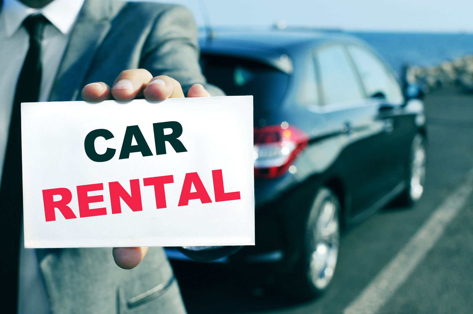 Rental Car Insurance: Cheap Auto Insurance For A Rental