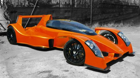 What Are The Fastest Cars Of All Time - Sports cars under 60