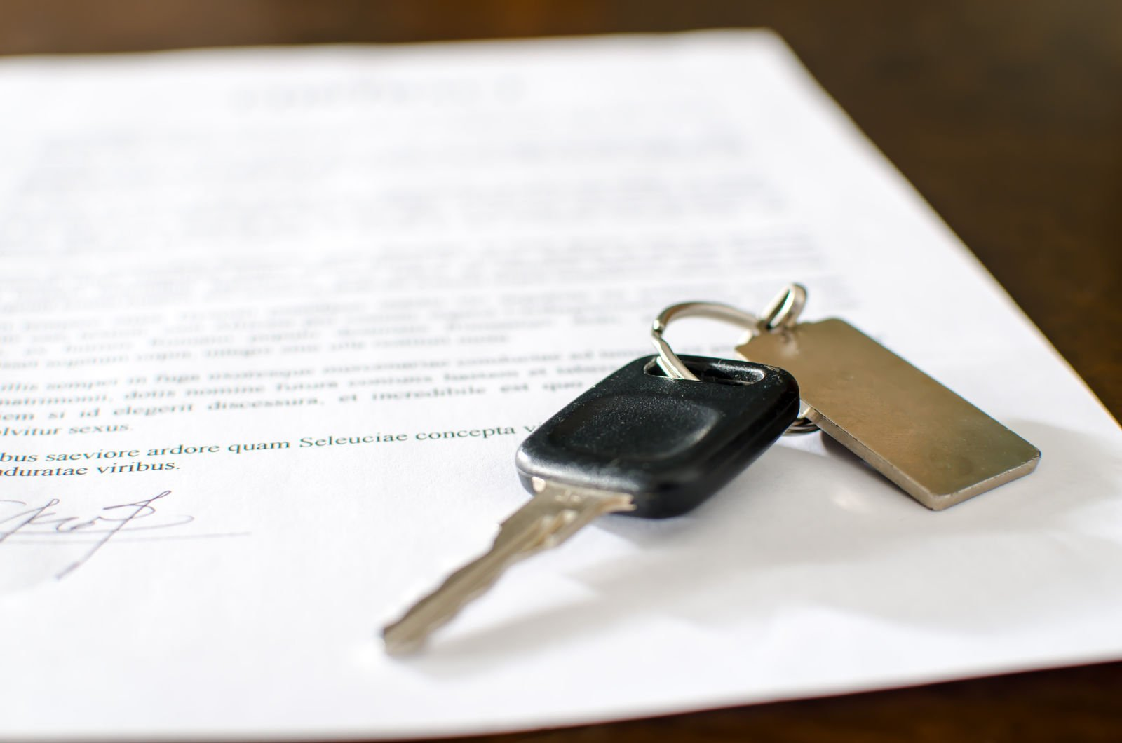 Can You Use Your Own Insurance When Renting A Car